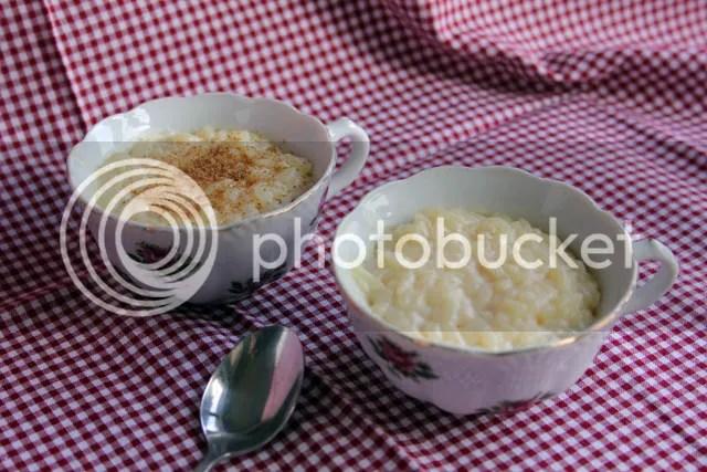 Rijstpap Recept
