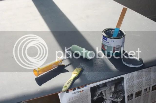 Magnetisch Krijtbord DIY