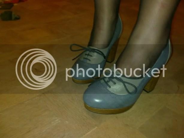 Vorige week - De Zoot Shoe Boutique geplunderd