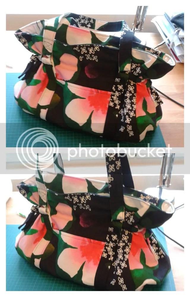 Tatanne Tas / Tatanne Bag