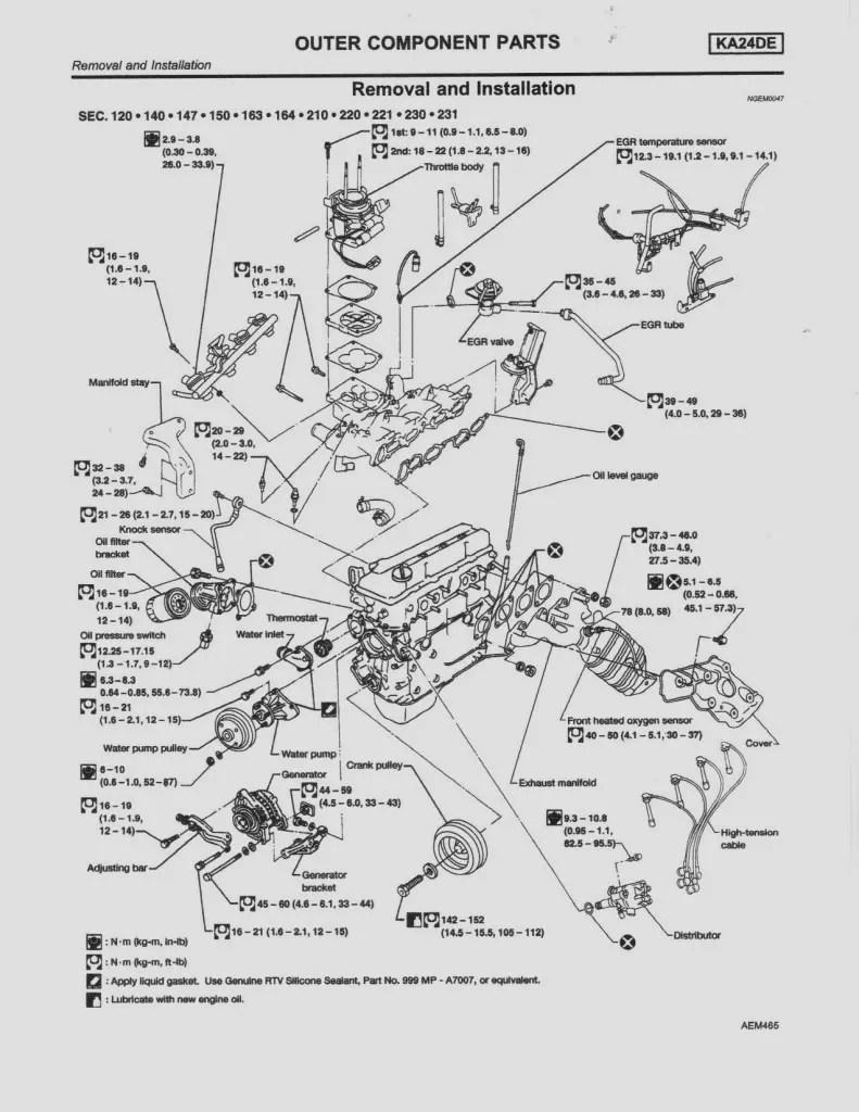 2000 Nissan Quest Firing Order 2006 Wiring Diagram 791x1024
