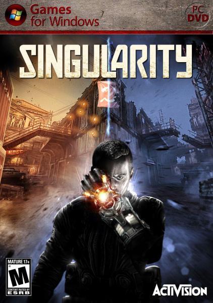 Singularity (2010/RUS/RePack by Sergey3695)