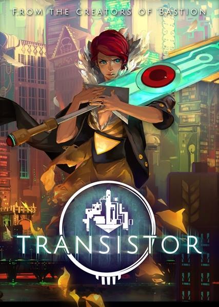 Transistor (2014/RUS/ENG/MULTi8)