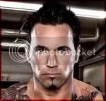 Former Power Ranger turned MMA Fighter Jason David Frank