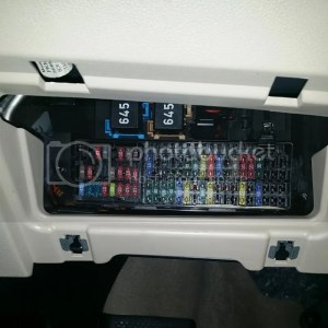 **PLEASE HELP** 2012 JETTA TDI DSG Premium Fuse DiagramMapProblem Photo  TDIClub Forums