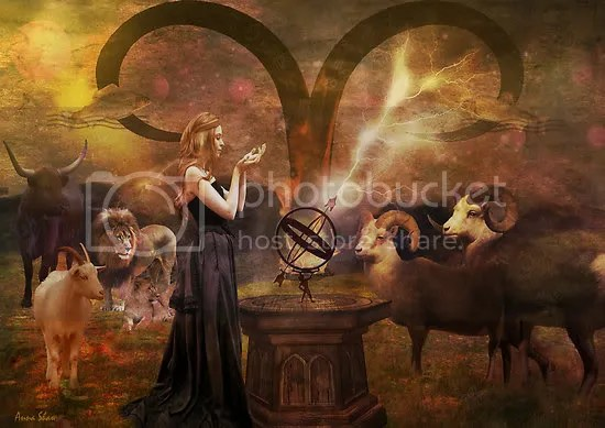 Image result for new moon aries