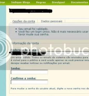 Best Blogs Brazil 2009 - Direito e Trabalho.com