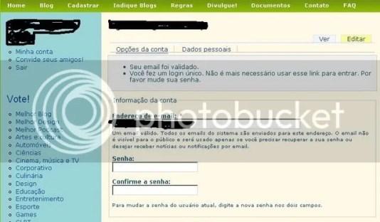 Como votar no Direito e Trabalho.com para o Best Blogs Brazil 2009