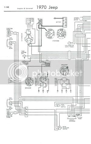 Help With Wiring Cj5 1969  JeepForum