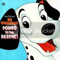 101 Dalmatians - Pongo To the Rescue(1994-c2c-getfreedregs)