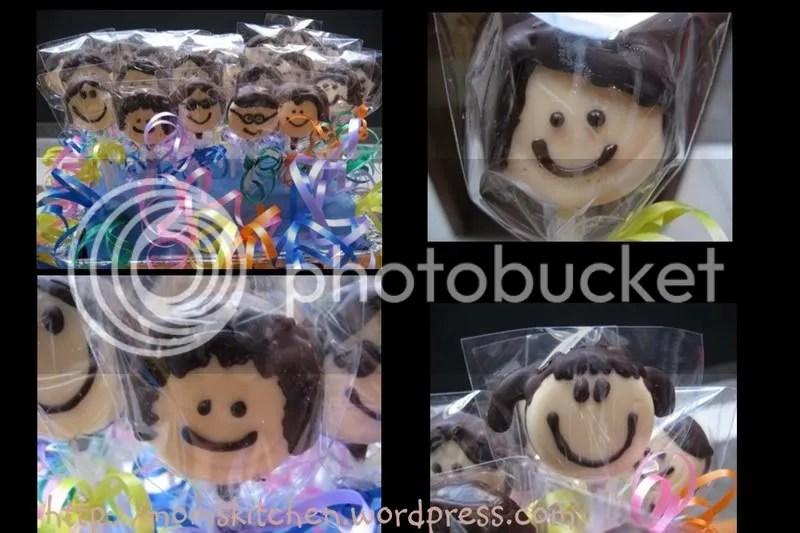 Lollipop Class Photos