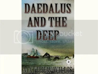 Daedalus and the Deep cover