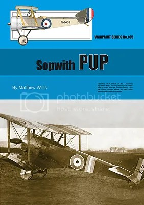 Matthew Willis Pup book cover