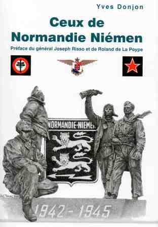 Ceux du Normandie Niemen