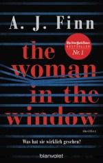 Cover (c) Blanvalet Random House