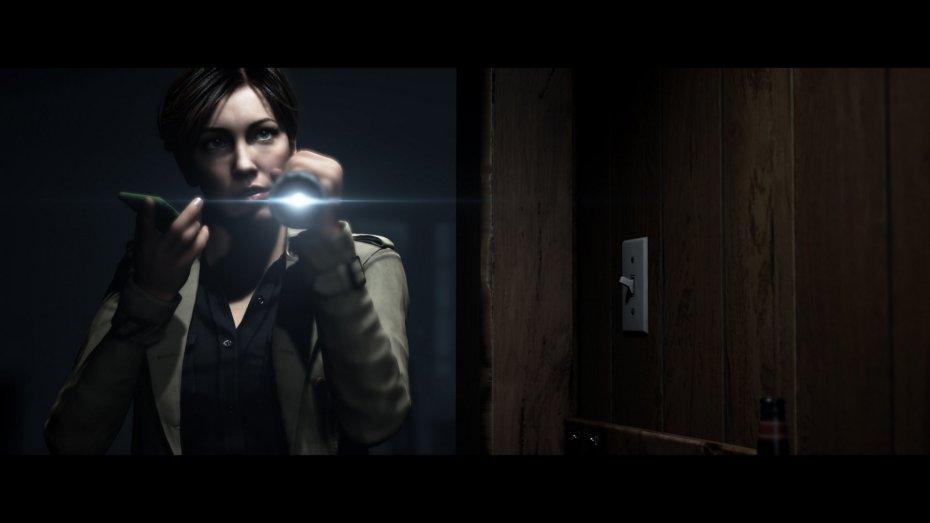 hidden agenda, Hidden Agenda: Il thriller interattivo della gamma PlayLink
