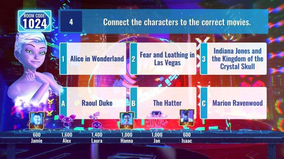it's quiz time, It's Quiz Time: Il party game di nuova generazione