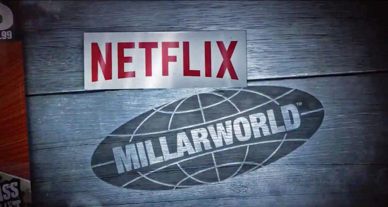 Netflix, Netflix: le novità dei prossimi mesi