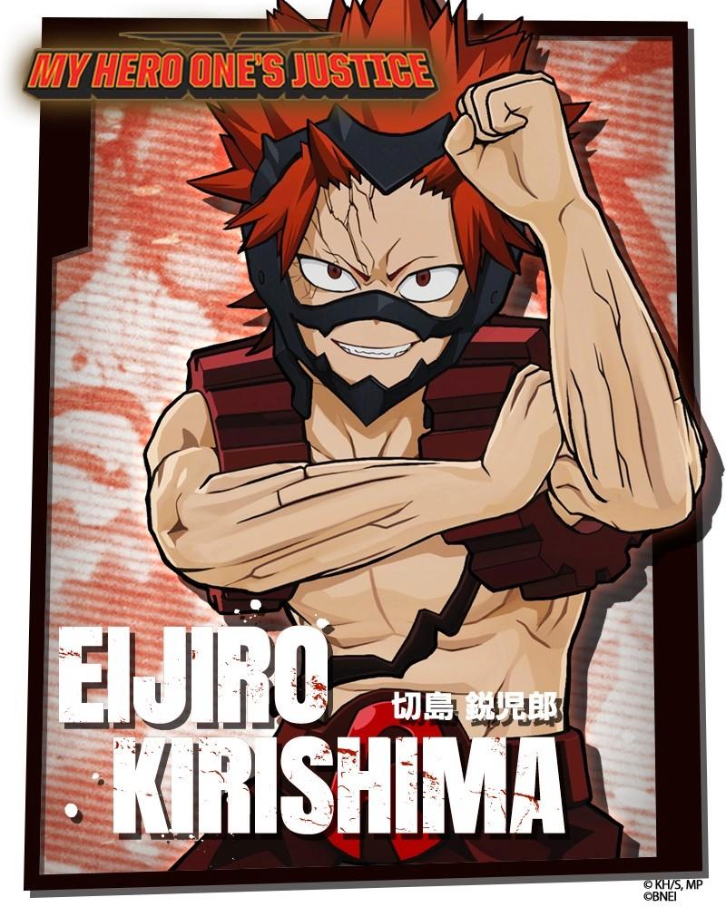 my hero one's justice, My Hero One's Justice: Annunciati nuovi personaggi