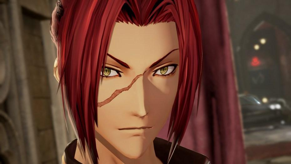 code vein, Code Vein: Screenshot dei personaggi e delle Blood Tears