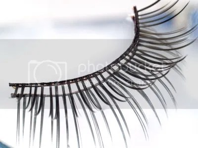 fake tans false eyelashes that look natural