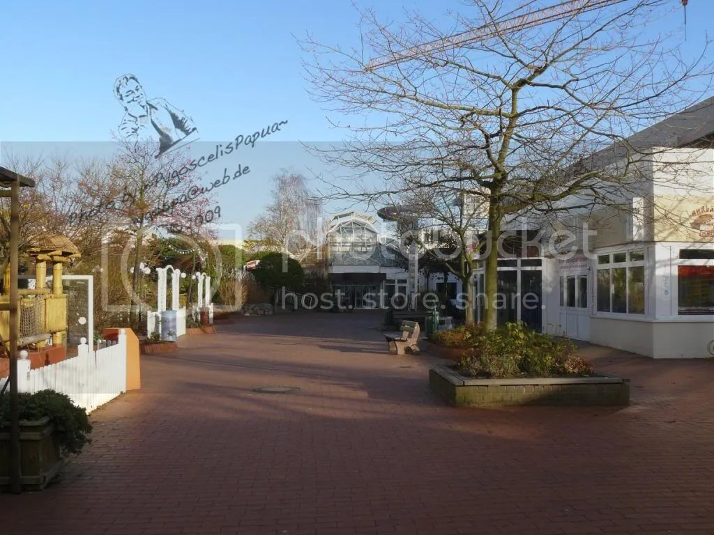 The 'Village Square'