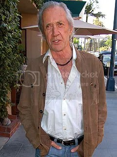 Expert: David Carradine Didn't Commit Suicide