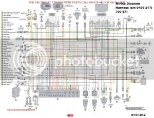 2007 700EFI Wiring Diagram Photo by Summett | Photobucket