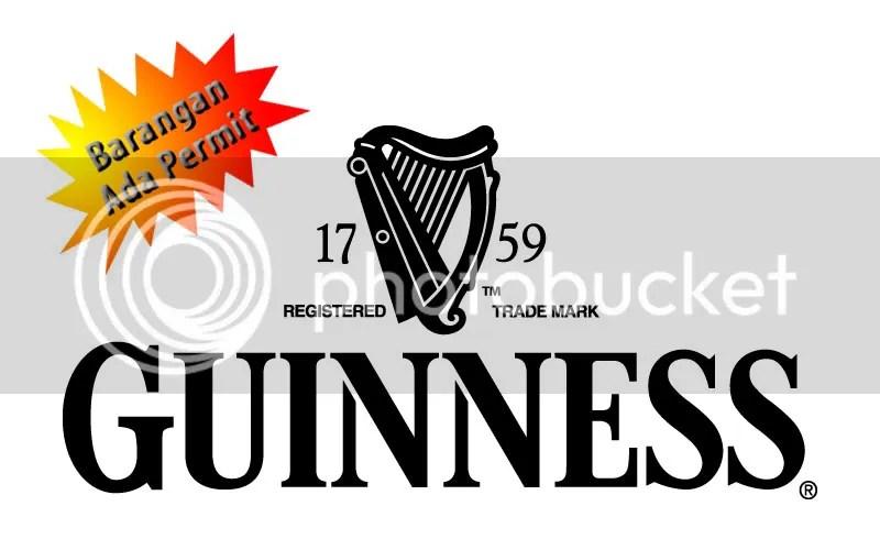Guinness Halal