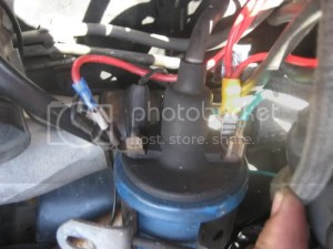 TheSamba :: Beetle  Late ModelSuper  1968up  View topic  Ignition coil wiring problems