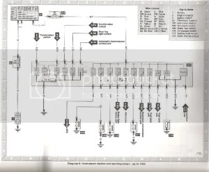 Club323F • View topic  Haynes Manual Wiring Diagrams