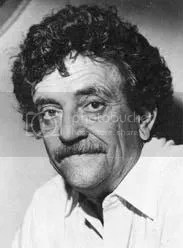kurt vonnegut interview
