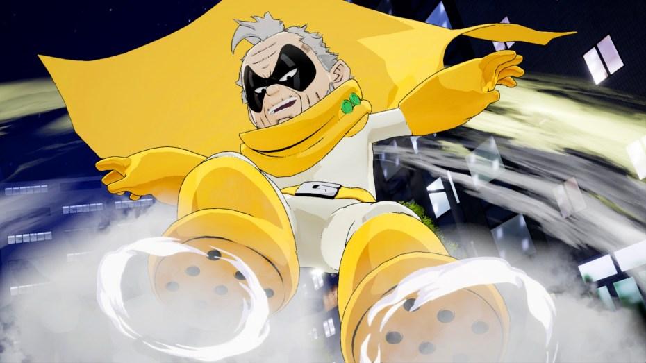 my hero one's justice, My Hero One's Justice: Annunciata la data di uscita
