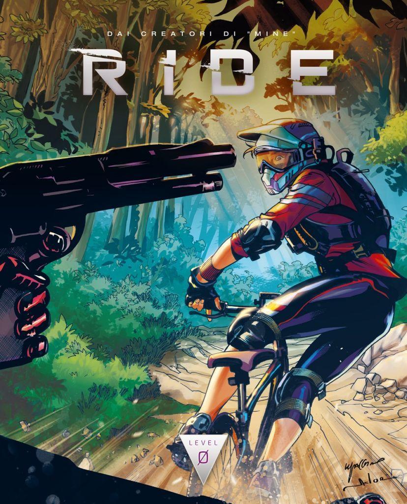 Ride, Ride (2018) – La recensione