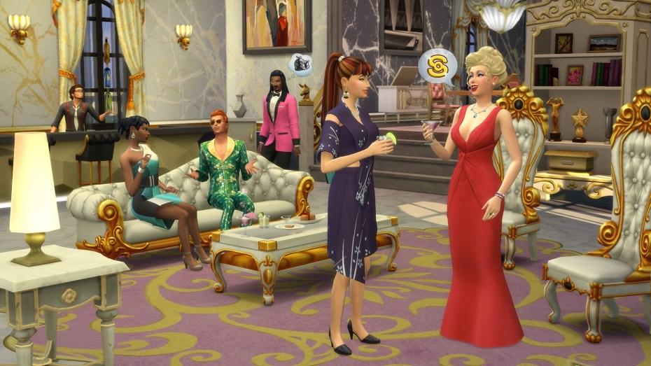 , The Sims 4: Annunciata l'espansione Nuove Stelle