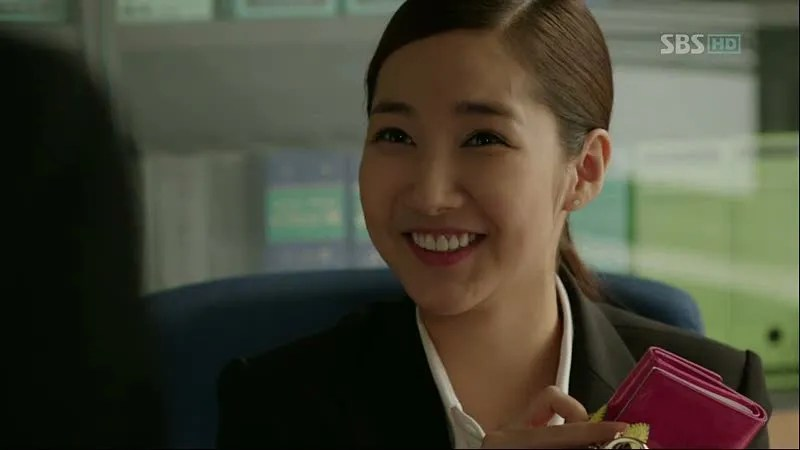 Image result for city hunter ep 4