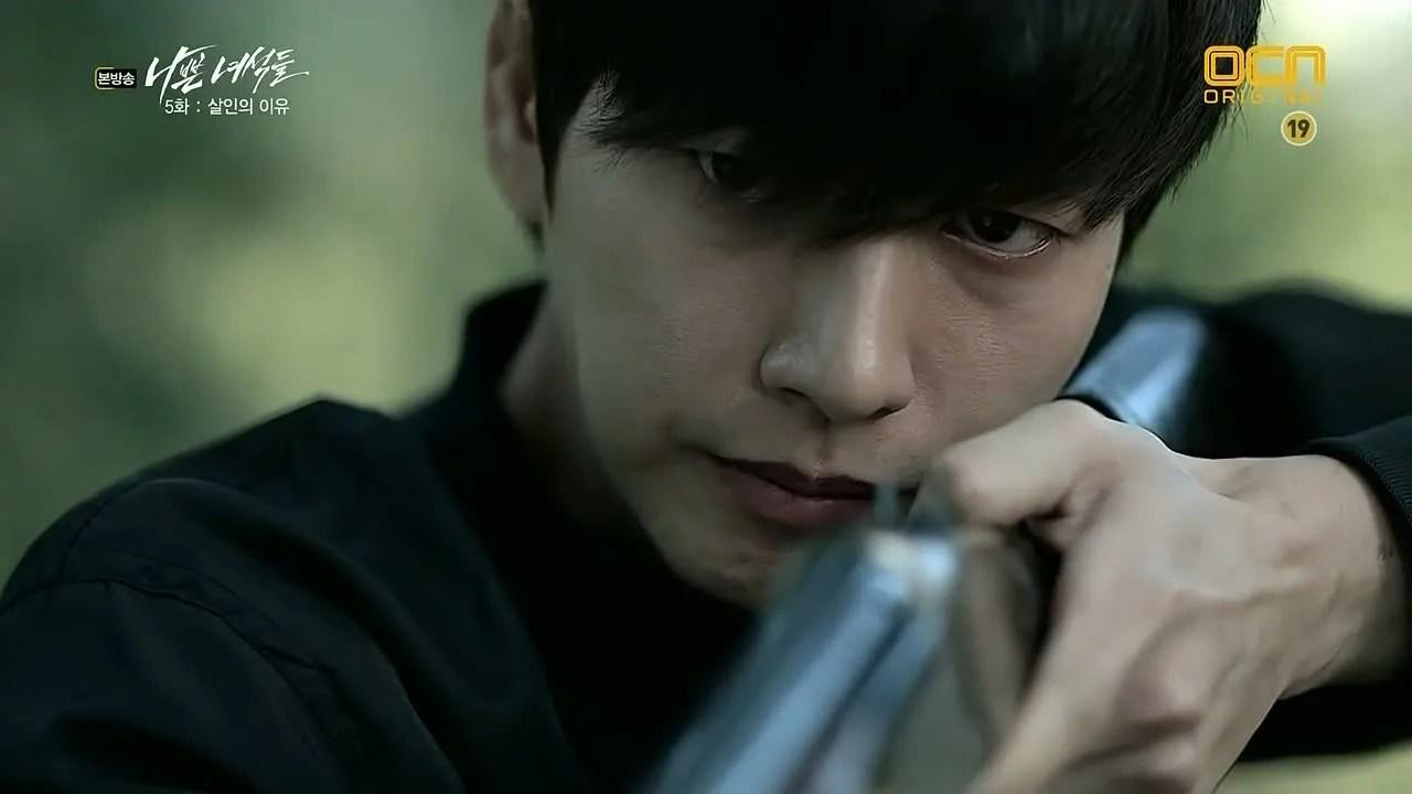 Więc yi hyun i w kyo jin przyznają, że się spotykają