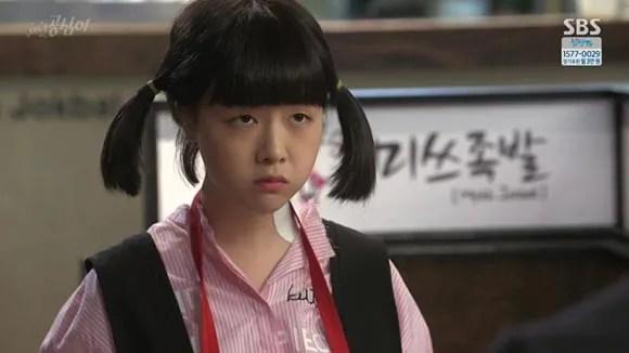 """Imagini pentru Minah in """"Beautiful Gong Shim"""