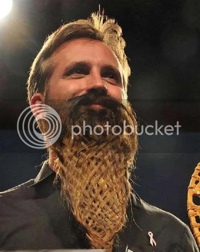 funny and Weird Beard Photos16