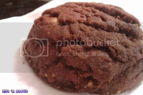 Cookies of Course: Chocolate Decadence