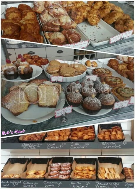 Beaucoup Bakery & Cafe: Baked Goods