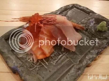 Gyo-O: Assorted Sashimi