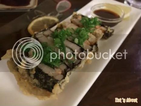 ShuRaku Sake Bar and Bistro: Renkon Hasami Age