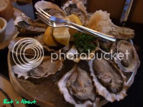 Rodney's Oyster House: Oysters