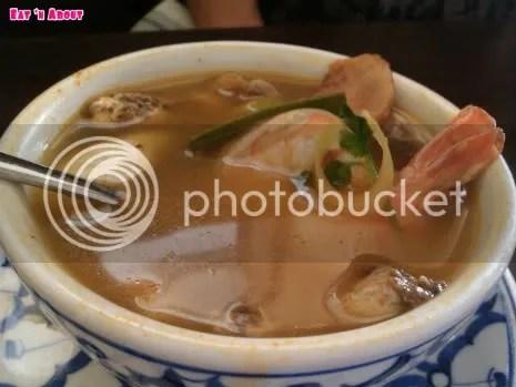 Sabai Thai: Tom Yum Goong