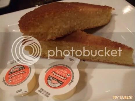 Beacon Landing: cornbread