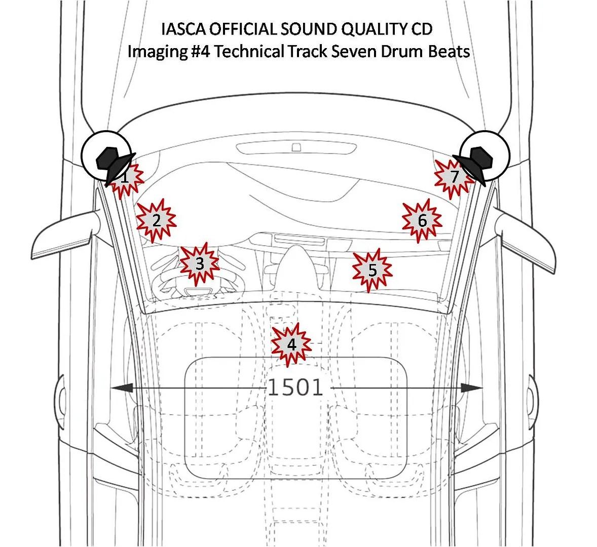 Yaris Sedan Deadening And Sound System Upgrade