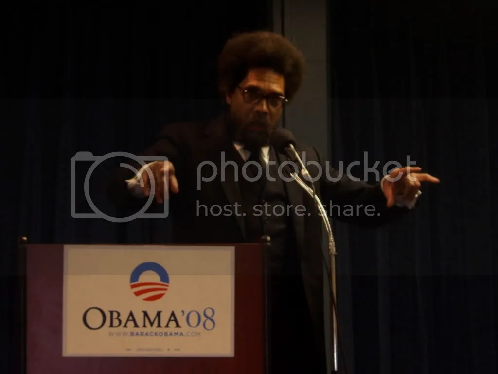 ta neshi coates gets trolled by cornel west zero tolerance for i repudiate obama and i repudiate myself for supporting obama