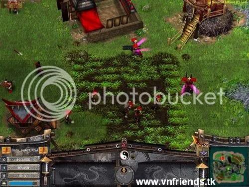 Battle Realms 2, Games vnfirends.tk