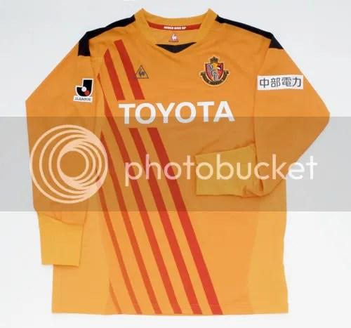 Goalkeeper 3rd Kit